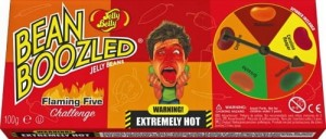 Żelki Jelly Belly Bean Boozled Flaming Five 100g Gra