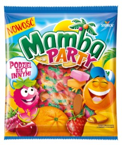 NOWA MAMBA PARTY 150G
