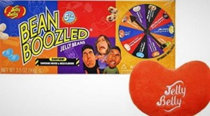 Fasolki Jelly Belly Bean Boozled Gra 5th Edition