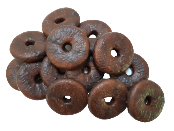 Ciasteczka Kruche Deserowe w Polewie Czekoladowej 1kg