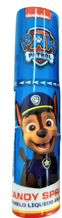 Spray Truskawkowy 25ml Psi Patrol Chase