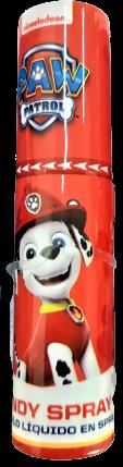 Spray Truskawkowy 25ml Psi Patrol Marshall