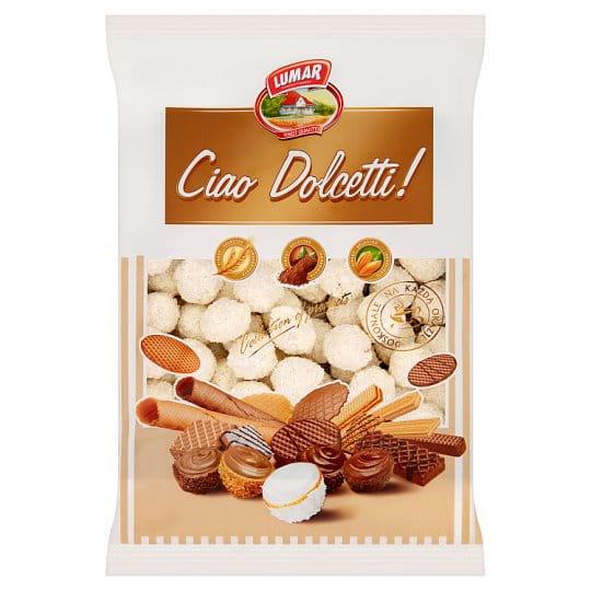 Ciasteczka Lumarki Kokosowe 1kg